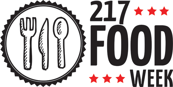 217 Food Week Sticky Logo